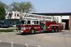 SKOKIE TOWER LADDER 16