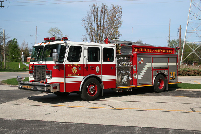 NORTHFIELD ENGINE CO. 29