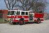 SKOKIE ENGINE CO. 16-R (oos now)