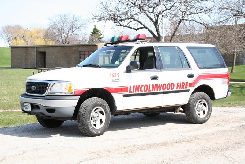 LINCOLNWOOD 1512