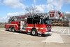 LINCOLNWOOD TOWER LADDER 15
