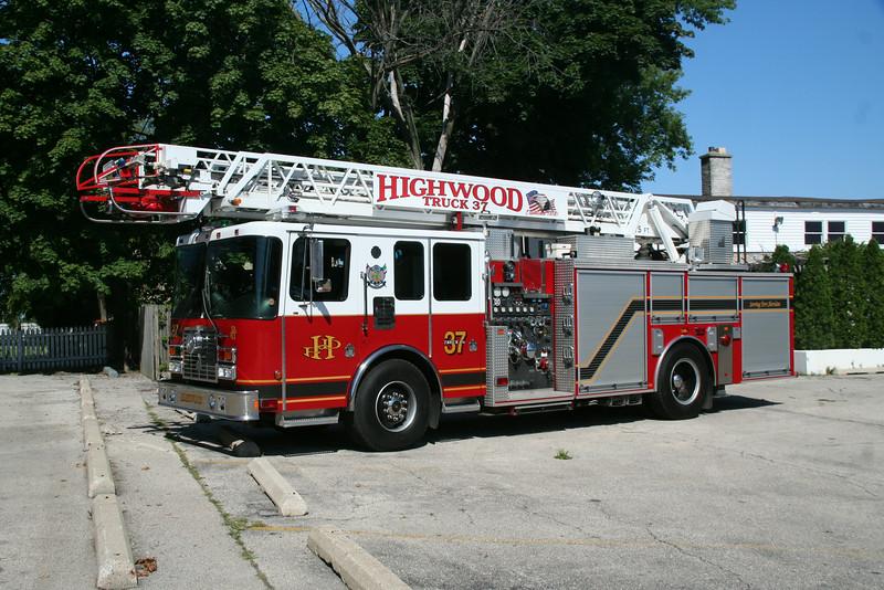 HIGHWOOD, TRUCK CO. 37