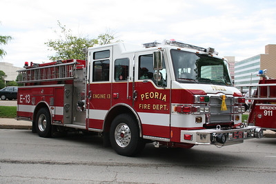 PEORIA IL, ENGINE CO. 13