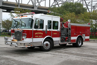 PEORIA ENGINE CO. 2