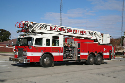 BLOOMINGTON, TRUCK  Co. 4