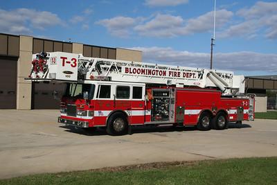 BLOOMINGTON, Reserve Truck Company