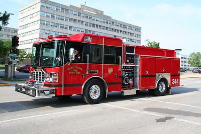 HARRISTOWN ENGINE CO. 344