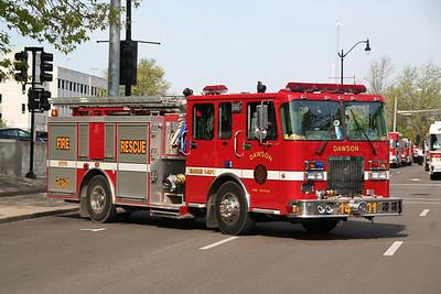 DAWSON ENGINE CO. 1401