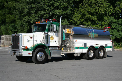 INDEPENDENCE FIRE CO, TANKER 1