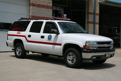 HOWARD COUNTY SAFETY 1