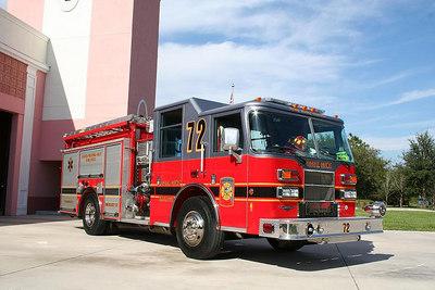 Osceola County Engine Co. 72