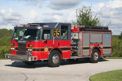 Osceola County Engine Co. 65