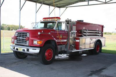 Osceola County Tanker Co. 64