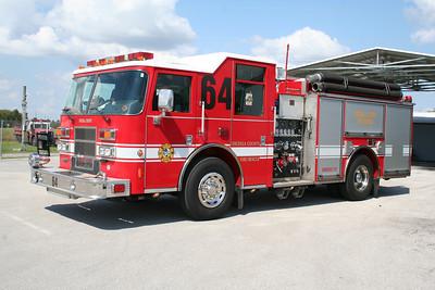 Osceola County Engine Co. 64