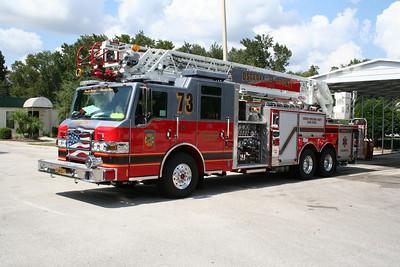 Osceola County Ladder Co. 73