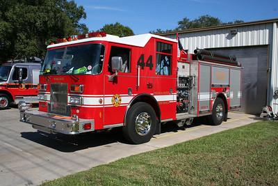Osceola County Engine Co. 44
