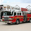 SEMINOLE COUNTY TOWER LADDER 27