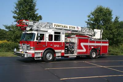 FONTANA TRUCK CO. 3755