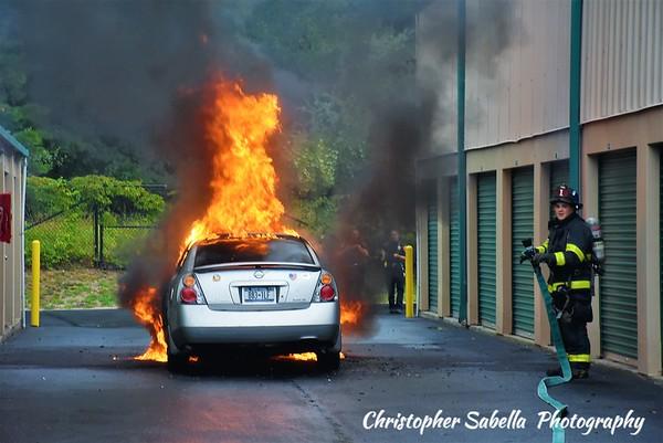 CORAM CAR FIRE JULY 27 18