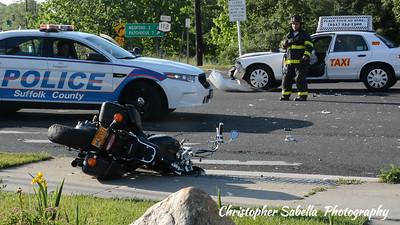 CORAM MOTORCYCLE MVA 25/112 6-6-16