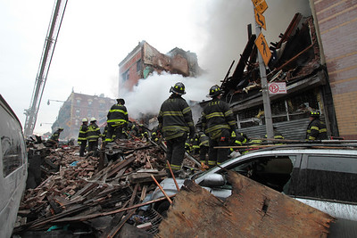 3-12-14 66-55-1405 1644-1646 Park Ave E Harlem Gas explosion Fire and Collapse-2