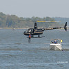 2009 Top Cat racing accident