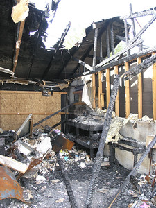 FIRE RESTORATION WITH IMPROVEMENTS - SCOTTSDALE