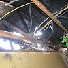 DAMAGED TRUSSES