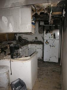 FIRE RESTORATION WITH BATH ADDITION - PHOENIX