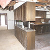 EXISTING KITCHEN AND ISLAND