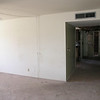 EXISTING LIVING ROOM - CLOSED SPACE THAT REALLY IS SECLUDED
