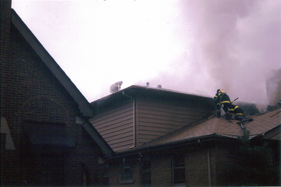 CHICAGO IL, STILL & BOX ALARM 8/25/1999