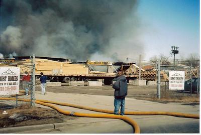 1990-2003 Fire Scenes