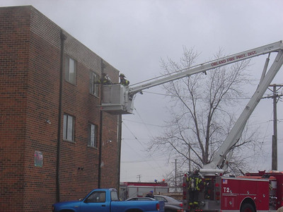 Truck 2 removing windows