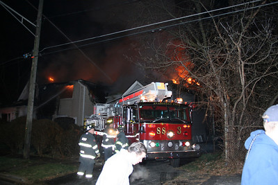 BLUE ISLAND IL, BOX ALARM 11/29/2008