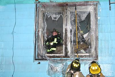 2010 FIRE SCENES
