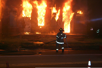 DETROIT: 04-10-2012 W. FORT BOX ALARM