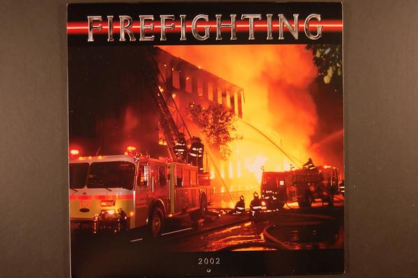 2002 Firefighting