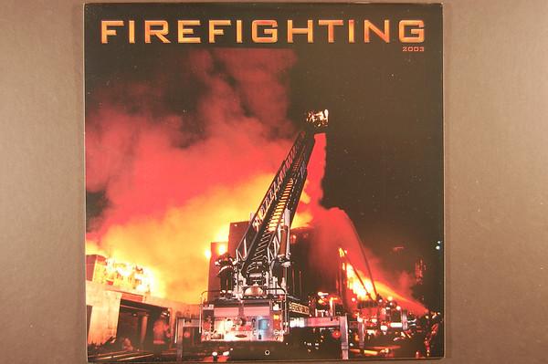 2003 Firefighting