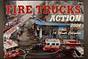 "2004 Fire Trucks in Action : A large 12"" X 17"", 16 month wall calendar featuring 14 large and 12 small action shots from across the U.S. and beyond. Price is $5.00 plus postage. To order, email peterscamera@optonline and request an order form. One will be sent right away."