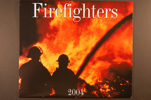 2004 Firefighters