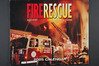 "2005 Fire Rescue : A 8 1/2"" X 11"" wall calendar featuring 12 action shots. Price is $4.00 plus postage. To order, email peterscamera@optonline.net and request an order form. One will be sent right away."