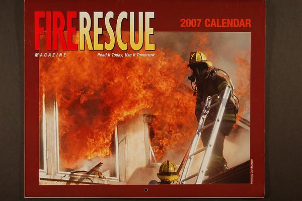 2007 Fire Rescue