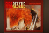 "2007 Fire Rescue : A 8 1/2"" X 11"" wall calendar featuring 12 action shots. Price is $4.00 plus postage. To order, email peterscamera@optonline.net and request an order form. One will be sent right away. VERY LIMITED QUANTITIES AVAILABLE."