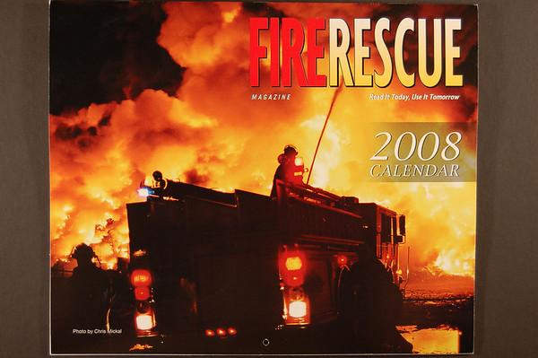2008 Fire Rescue