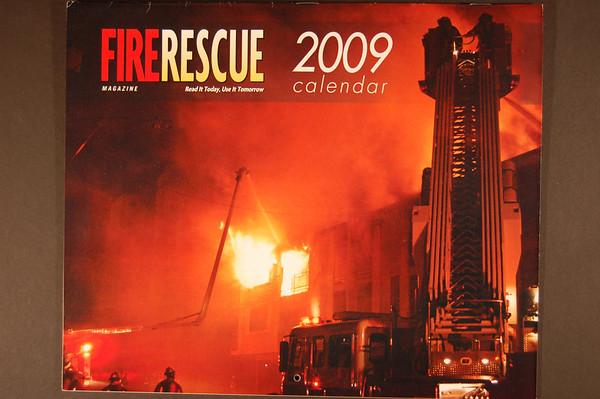 2009 Fire Rescue