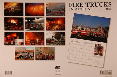 FTA Calendar 2010 - 2