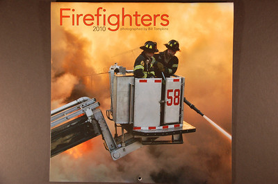 Firefighters 2010 - 1