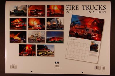 FTA Calendar 2011 - 2