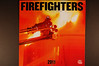 "2011 Firefighters : A 12"" X 12"" wall calendar featuring thirteen action shots. The price is $5.00 plus postage. To order, email Peterscamera@optonline.net and request an order form. One will be sent right away."